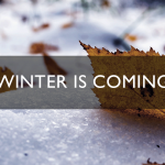 winter is coming banner