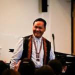 Rev John Chiang
