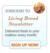 LivingBreadNewsletter-SignUp